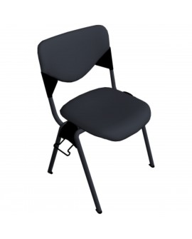 COLLECTIV CHAISE 4 PIEDS PY SC.