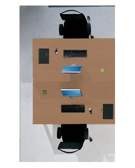 FORUS 2T DEP L180 P165 RF SA