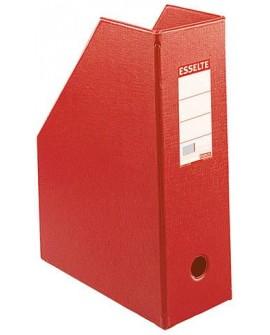 RANGE-REVUES  CLASSIC-BOX COULEURS CLASSIQUES DOS 10 CMréf. 0342-10