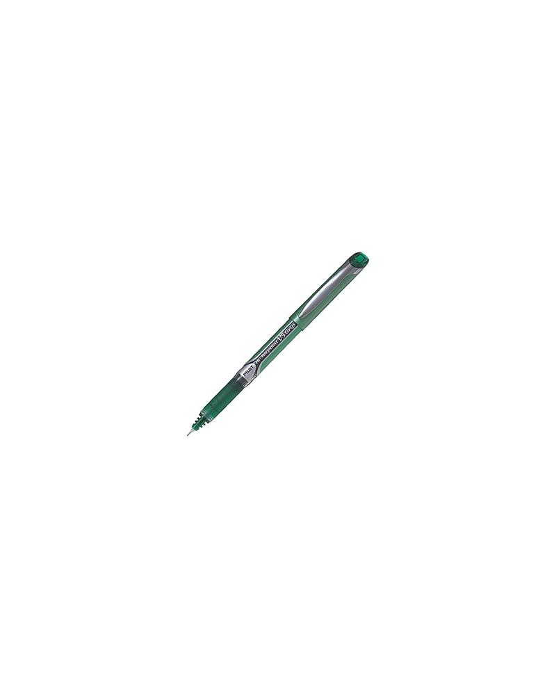 STYLO ROLLER  HI-TECPOINT V5 GRIP À CAPUCHON POINTE 0,5 MM - ÉCRITURE FINEréf. 0519-75