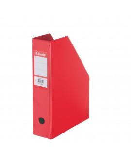 RANGE-REVUES  CLASSIC-BOX COULEURS CLASSIQUES ASSORTIES DOS 7 CMréf. 0526-42