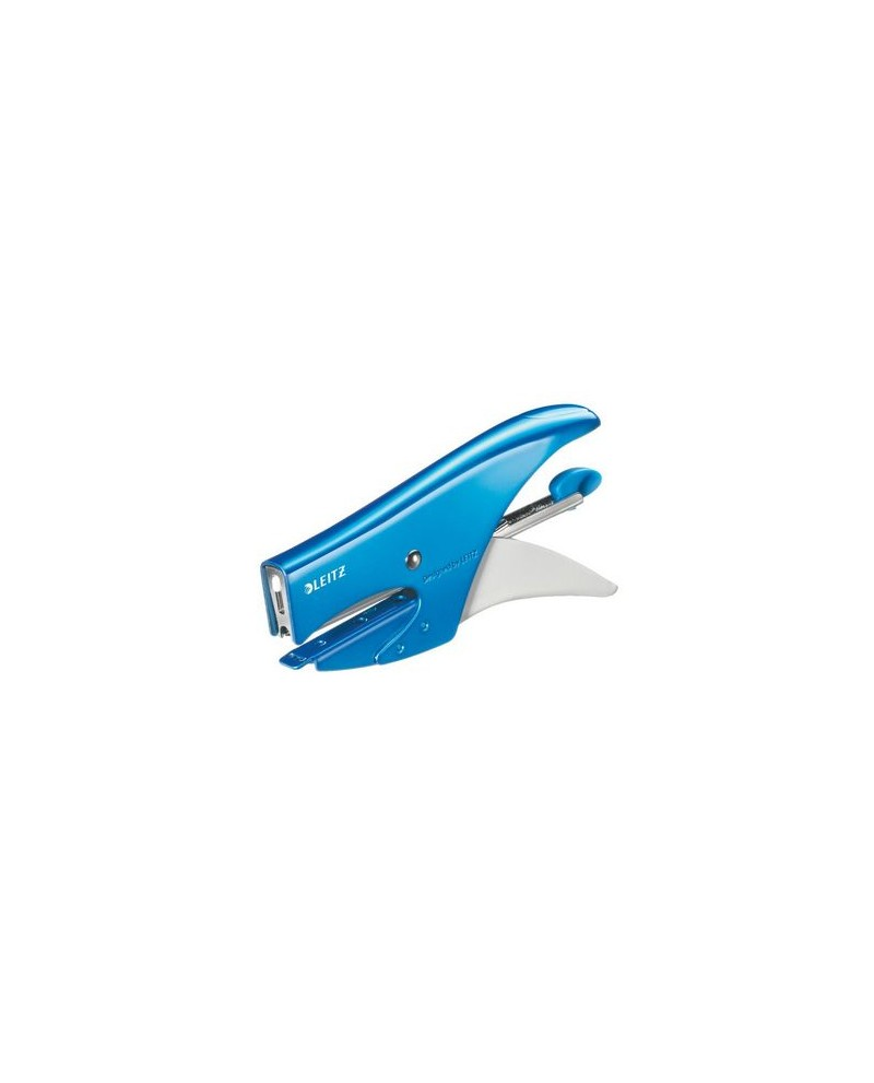 AGRAFEUSE PINCE  WOW 5531 - AGRAFES 10 - CAPACITÉ DE 10 FEUILLESréf. 0612-25