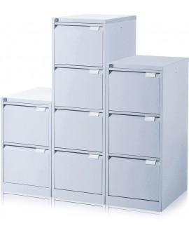 Classeur métal 4 tiroirs
