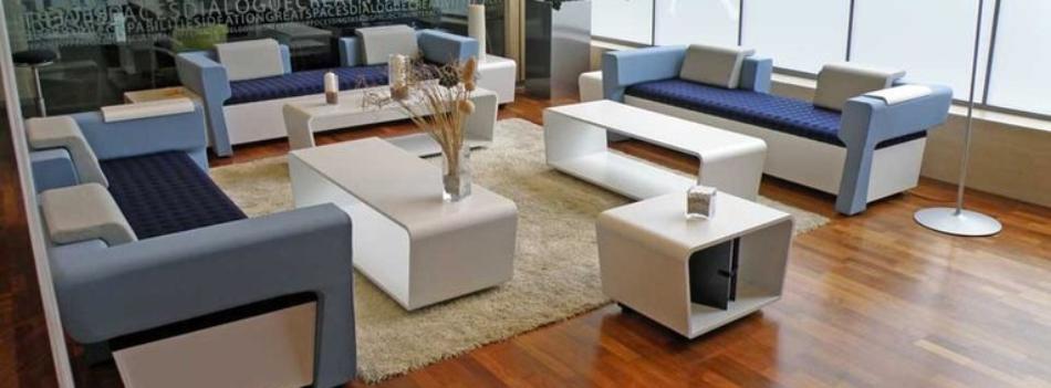 Burmatec am nagement de mobilier de bureaux monaco - Location mobilier bureau ...